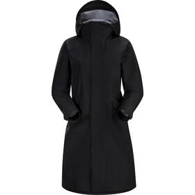 Arc'teryx Andra Coat Dame black